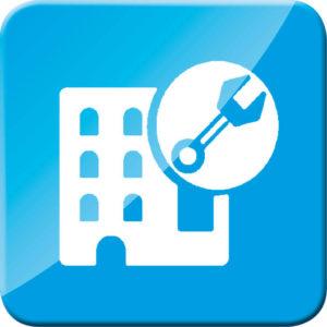 Facility management smart